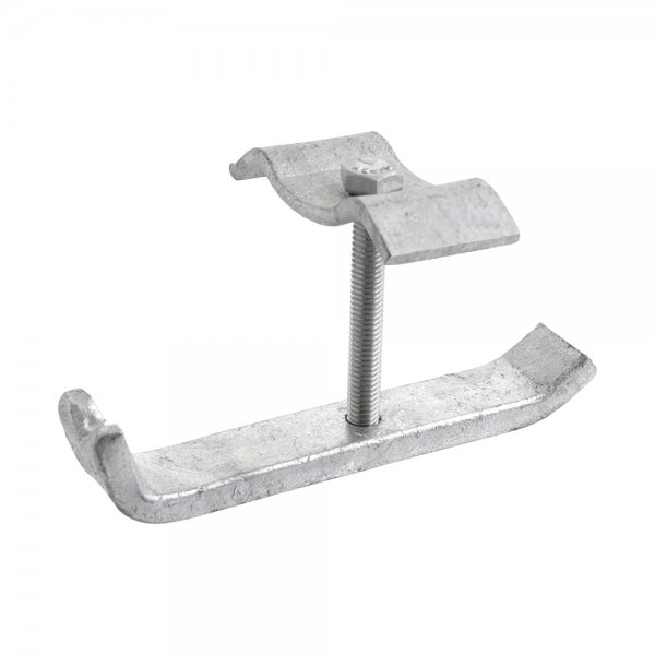Walkway Fixing Clips Lrd17a Galvanised Not For Use