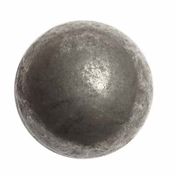 Hollow Sphere Diameter 80mm 2 5mm Thick F H Brundle