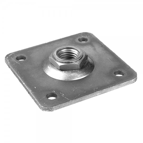fixing plate for m20 adjustable hinges   f h brundle