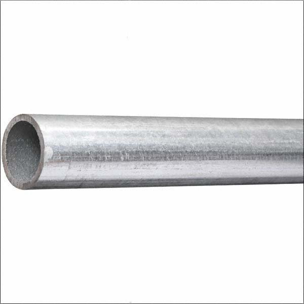 Galvanised A Tube 26 9mm O Dia Medium In Lengths Of