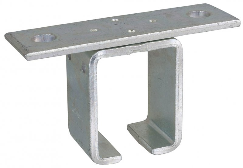 Bracket For Soffit Fix K150 F H Brundle