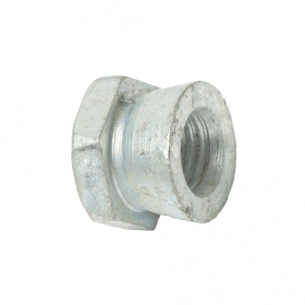 Conical Shear : M shear cone nut only f h brundle
