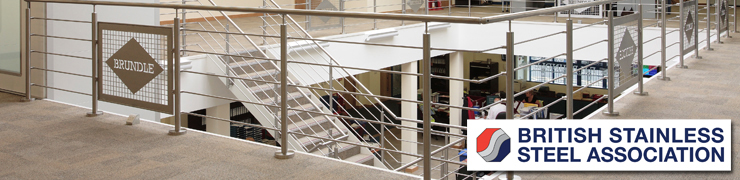 Pro-Railing - Stainless Steel Handrail & Components