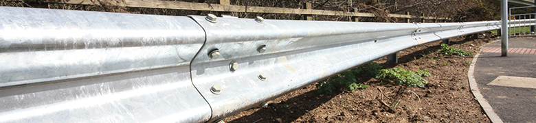 Crash Barrier Beams