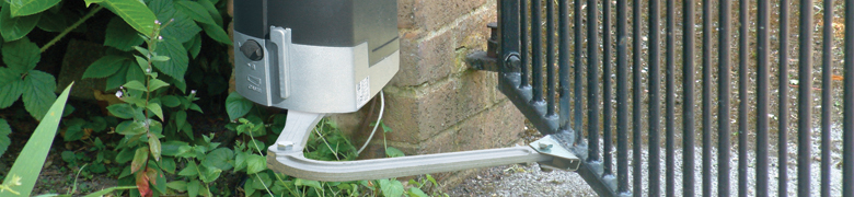 Brundleline Electric Gate Openers