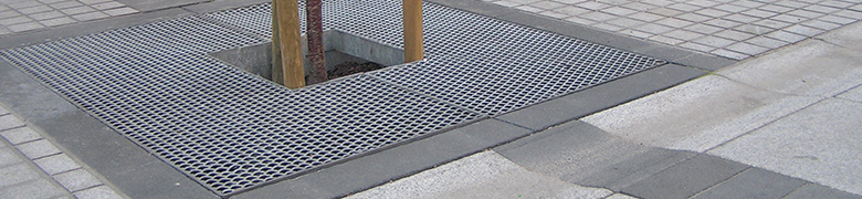 Expanded Metal Flooring Sheets