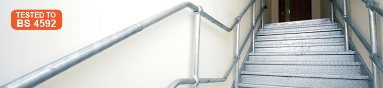 Tubular Handrail Standards