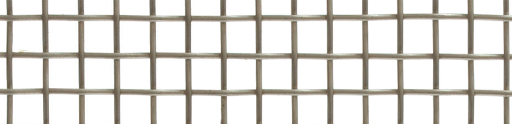 Woven Wire Mesh Sheets and Rolls