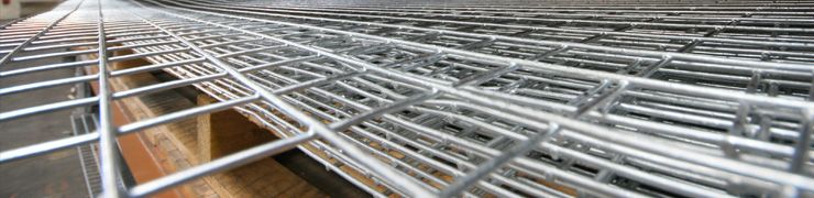 Stainless 304 Welded Wire Mesh