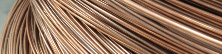 Steel Wire in Coils and Lengths