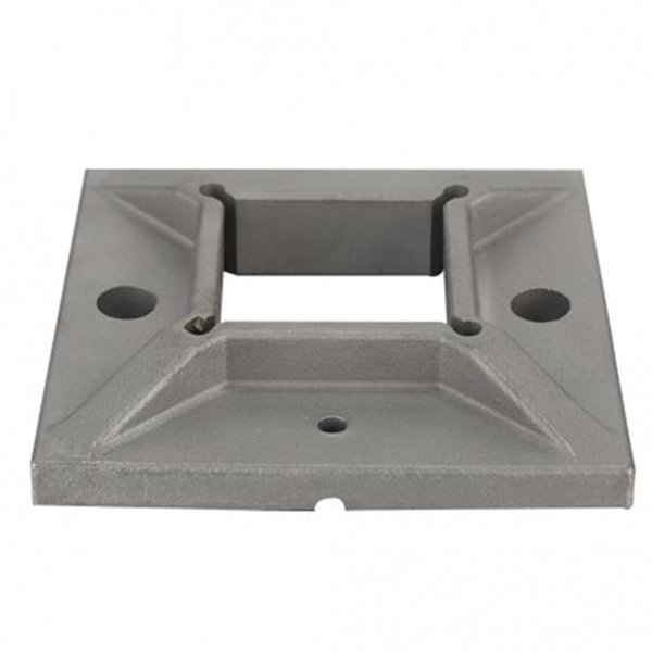 For 40 X 40mm Box Section 316 Stainless Steel