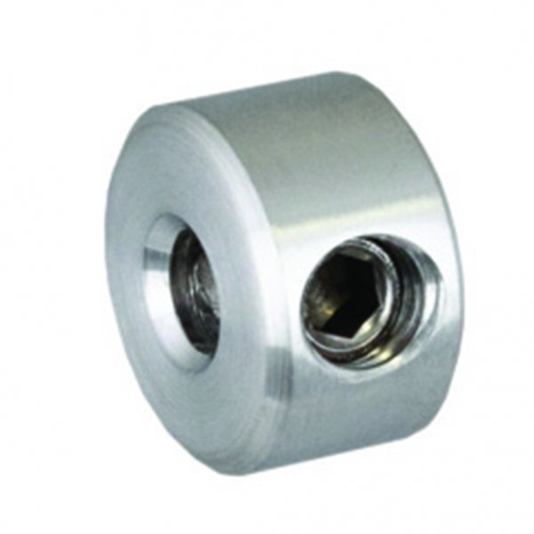 Locking Collar For 3mm Wire 316 Stainless Steel - F H Brundle