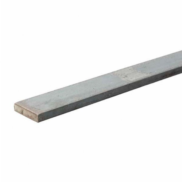 Mild Steel Flat Bar 50 X 10mm X 3000mm Grade S275 F H