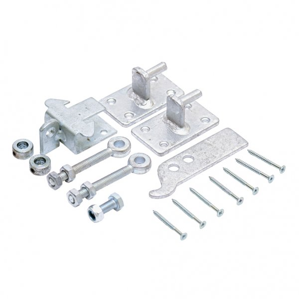 Gate Fixing Kit For Wall F H Brundle