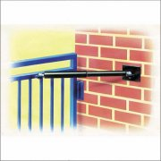 Gate Hardware | Gas Gate Closers