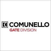 Comunello Gate Hardware