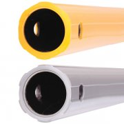 Warmagrip PVC Coated Steel Tube