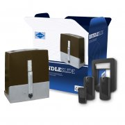Brundle Slide Gate Kit For A Single Gates Up To 400kgs