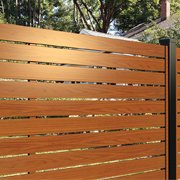Aluminium Fencing | Breeze