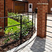 Estate Fencing Case Study