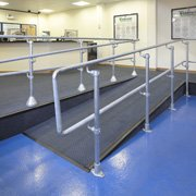 DDA Range Of Handrails For Disabled Access