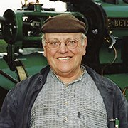 Fred Dibnah Heritage Centre