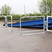 Handrail & Components | Safety Handrail Gate