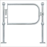 Handrail & Components | Self Closing Safety Gates