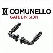 Comunello Swing Gate Hardware