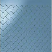 Fencing & Security | PVC coated Chain Link (galvanised core)