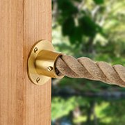 Handrail & Components | Rope Handrail