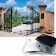 Gate Automation | 24V Swing Gate Motors | Ferni