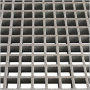 GRP Moulded Gratings | Grey Gratings