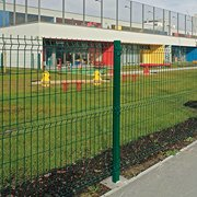 Fencing & Security | Nylofor 3D Per Metre