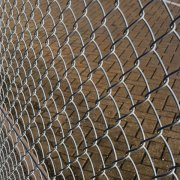 Fencing & Security | Galvanised Chain Link