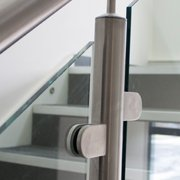 Handrail & Components | Glass Clamps