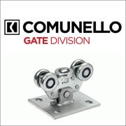 Comunello Sliding Gate Hardware