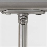Handrail & Components | Handrail Bracket Accessories Stainless Steel 304