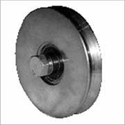 Sliding Gate Hardware | V Grooved Wheels (200kg)
