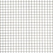 "Sq Ft 48""wide 1/4""x 1/4""x 21g Type 304 Stainless Steel Welded Mesh"