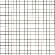 "Stainless 304 Heavy Wire Welded Mesh | ½"" x ½"" x 10g (13 x 13 x 3.0mm)"