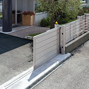 Telescopic Gate Kits
