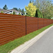 Aluminium Fencing | Elements