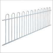 Bow Top Fencing | Bow Tops 900mm High
