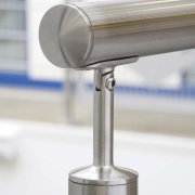 Handrail & Components | Handrail Brackets & Saddles (42.4mm) Stainless Steel 304