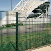 Fencing & Security | Nylofor 2D Per Metre