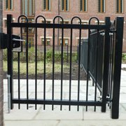 Bow Top Fencing | Bow Top Gates
