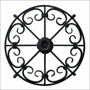 F H Brundle Clearance | Wrought Iron Prestige Panels